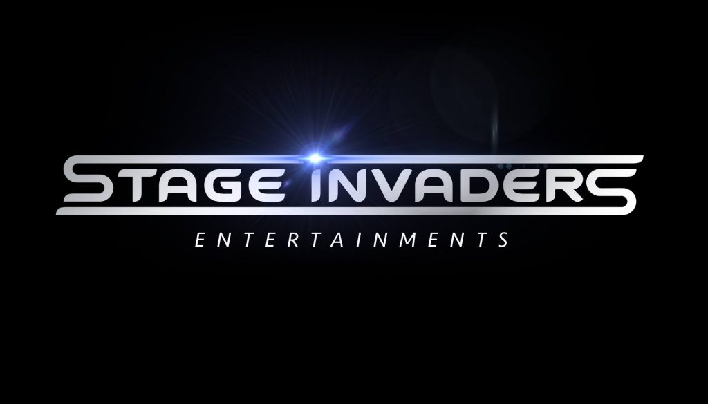 Stage Invaders Entertainment