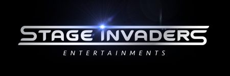 Stage Invaders Entertainments